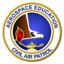 CAP AE badge